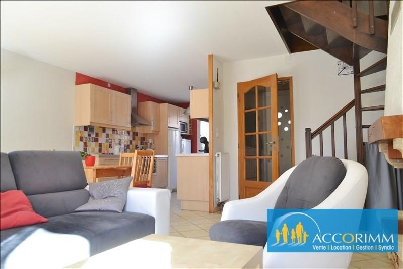 Vente maison / villa Mions 289000€ - Photo 2