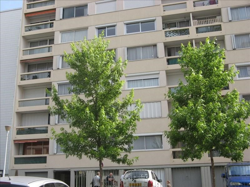 Vente appartement Gagny 205 000€ - Photo 1