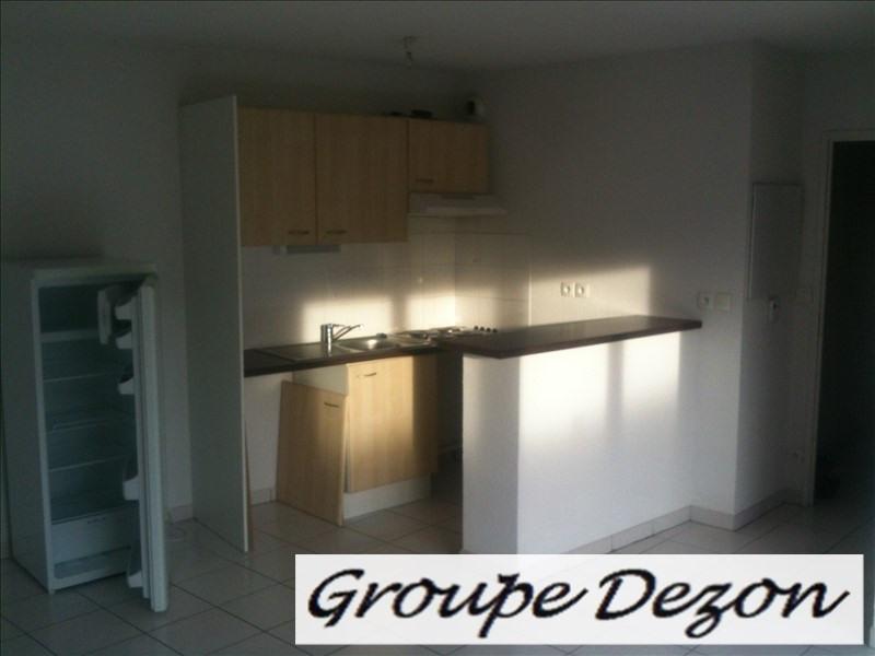 Location appartement Lavernose-lacasse 434€ CC - Photo 1
