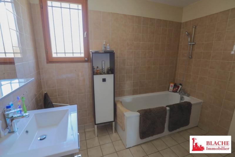 Sale house / villa Saulce sur rhone 210000€ - Picture 8
