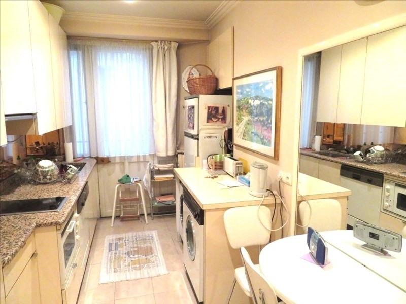 Vente appartement Paris 8ème 635000€ - Photo 4