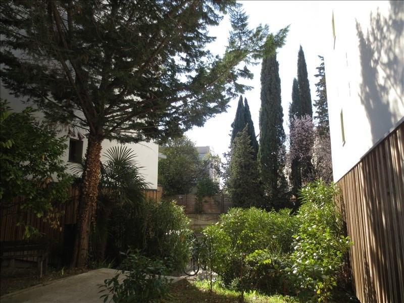 Vente appartement Montpellier 105000€ - Photo 1