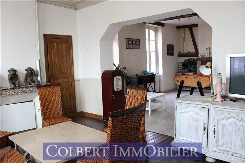 Vente maison / villa Fleury la vallee 199 900€ - Photo 4