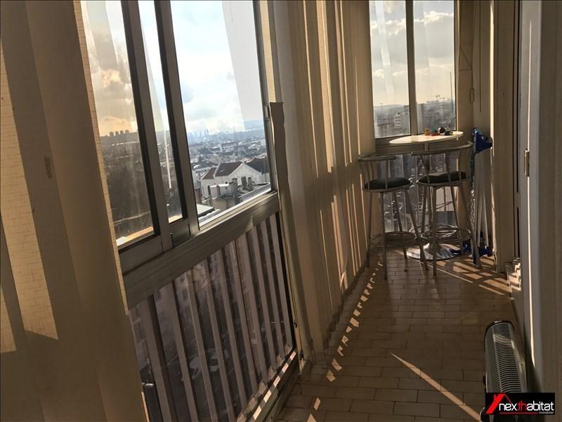 Vente appartement Les pavillons sous bois 155000€ - Photo 4