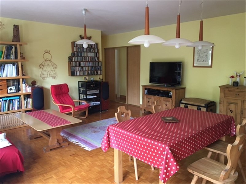 Vente appartement Le port marly 263000€ - Photo 3