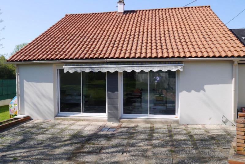 Sale house / villa Cholet 184900€ - Picture 1