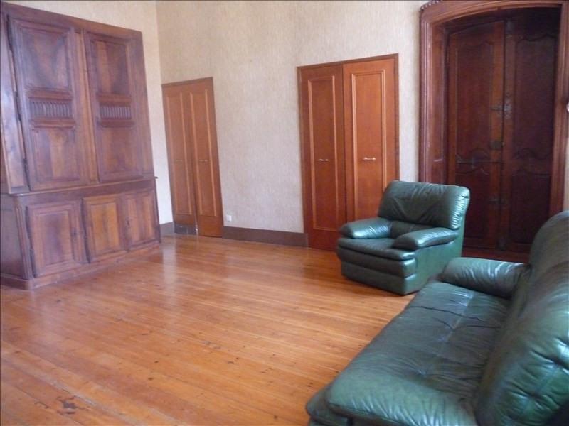 Rental apartment Grisolles 630€ CC - Picture 4