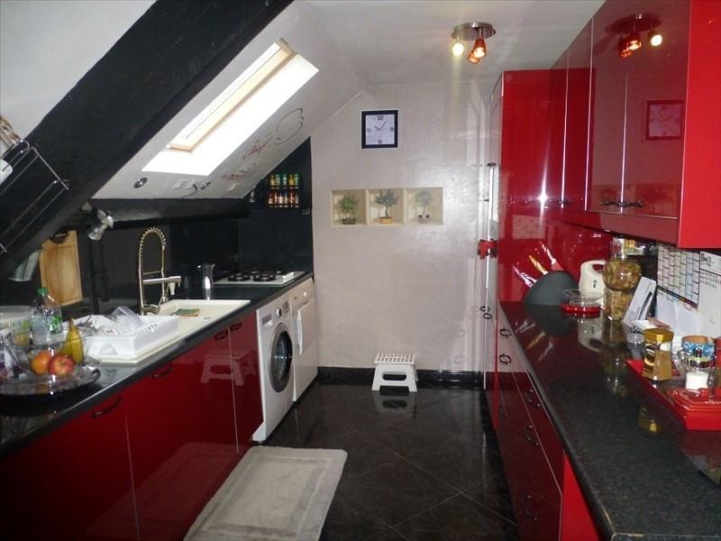 Verkauf wohnung Claye souilly 158000€ - Fotografie 2