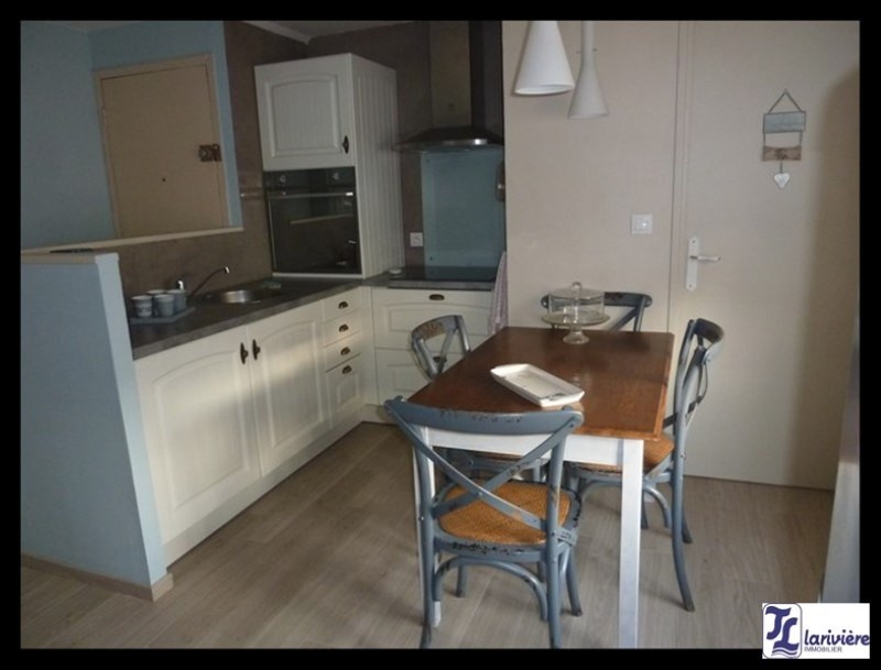 Vente appartement Wimereux 168 000€ - Photo 3