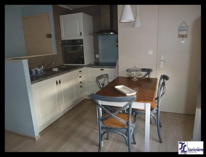 Vente appartement Wimereux 168000€ - Photo 3