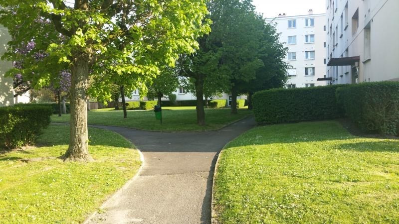 Sale apartment Neuilly sur marne 228 000€ - Picture 1
