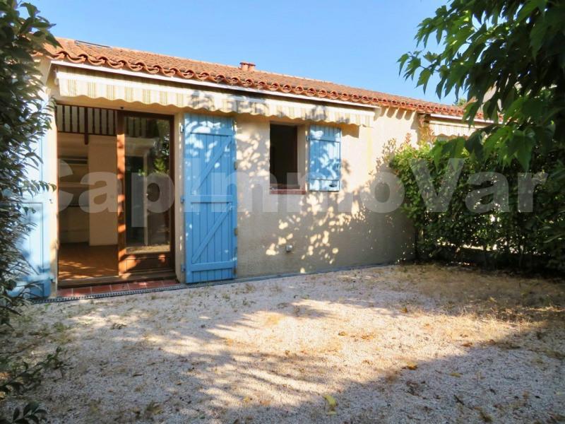 Vente maison / villa Le beausset 145000€ - Photo 1