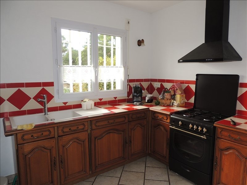 Sale house / villa Labenne 432000€ - Picture 4