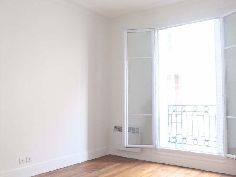 Location appartement Paris 2ème 1 810€ CC - Photo 5
