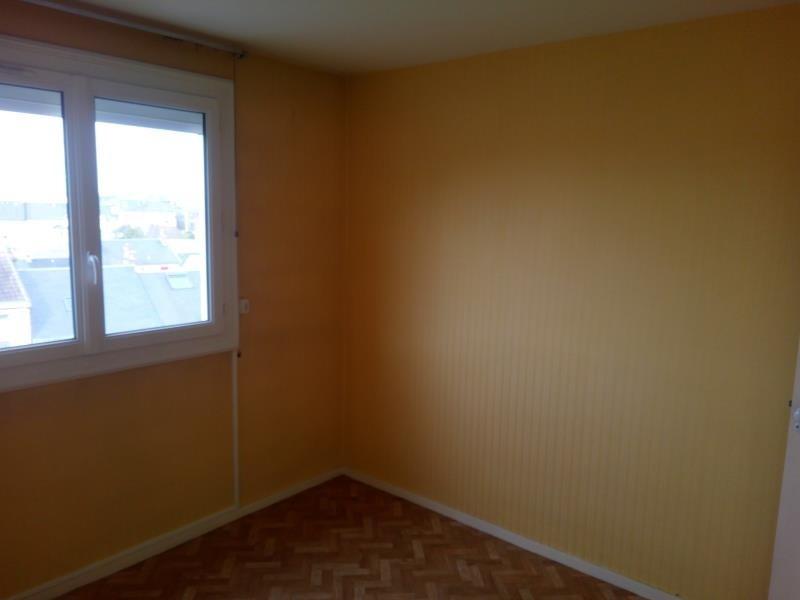 Vente appartement Le mans 71750€ - Photo 3