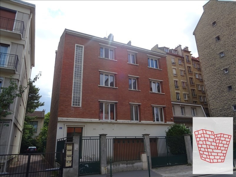 Location appartement Colombes 1 592€ CC - Photo 1