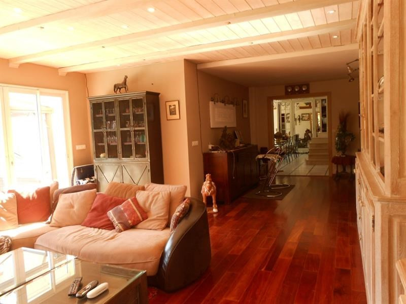 Vente maison / villa Saint-florent 1 458 000€ - Photo 5