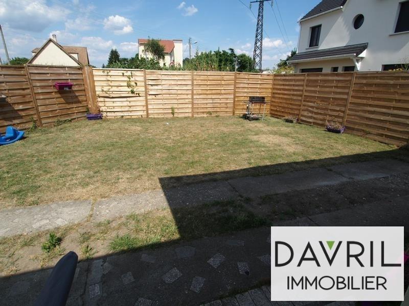 Vente maison / villa Conflans ste honorine 254000€ - Photo 6