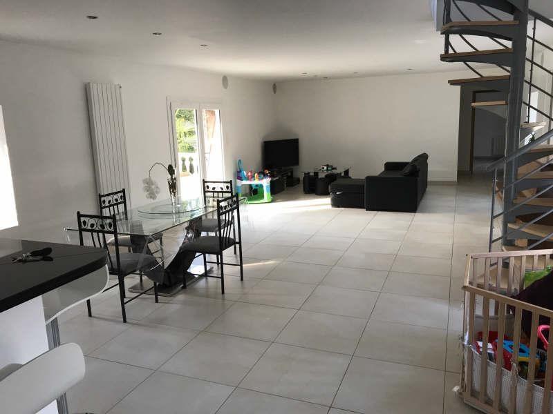 Vente maison / villa Marines 320200€ - Photo 9