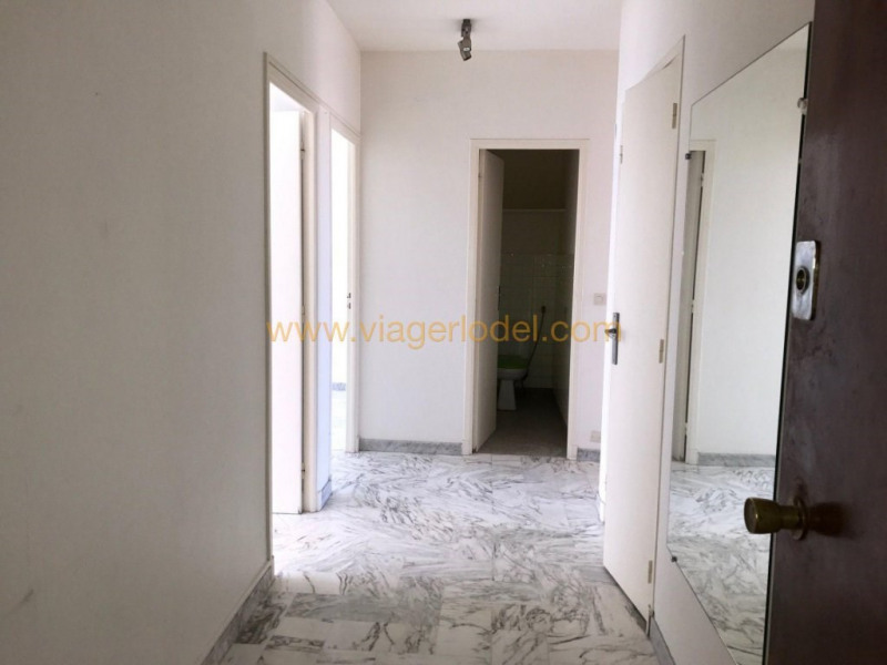 Viager appartement Nice 82 500€ - Photo 5