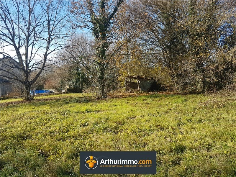 Vente terrain Creys et pusignieu 52000€ - Photo 4