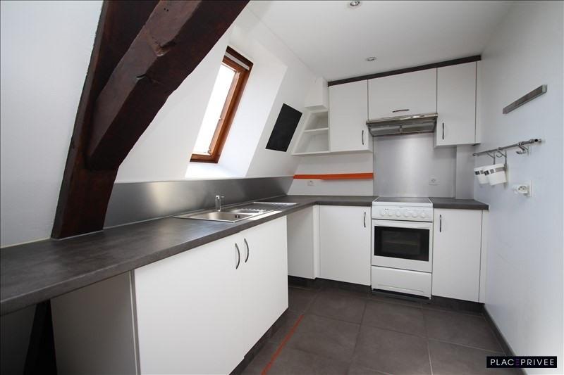 Sale apartment Nancy 240000€ - Picture 4