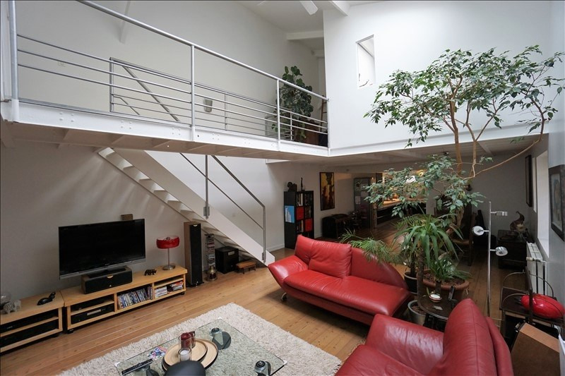 Sale loft/workshop/open plan La garenne colombes 749 000€ - Picture 2
