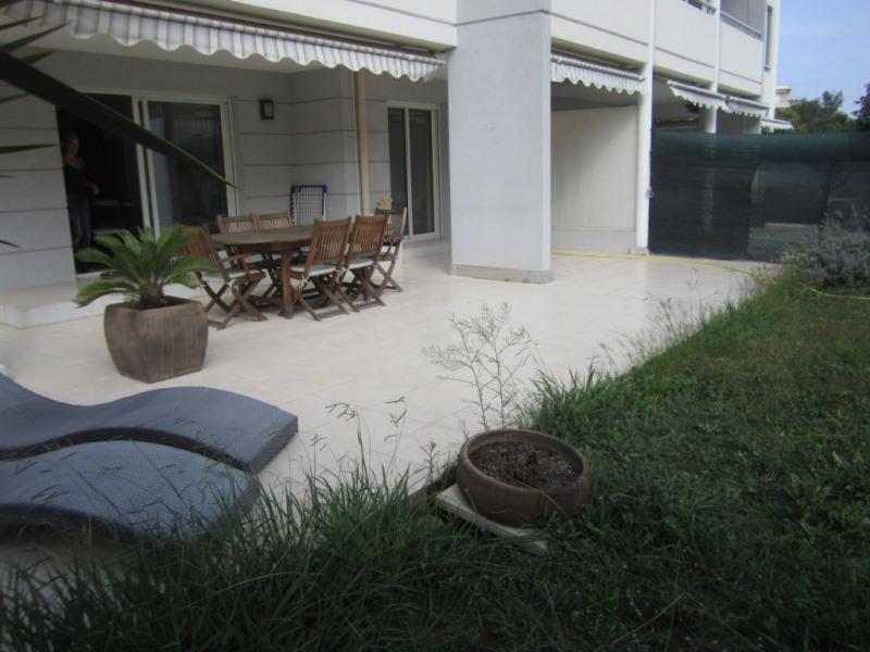 Location appartement Saint laurent du var 1090€ CC - Photo 1