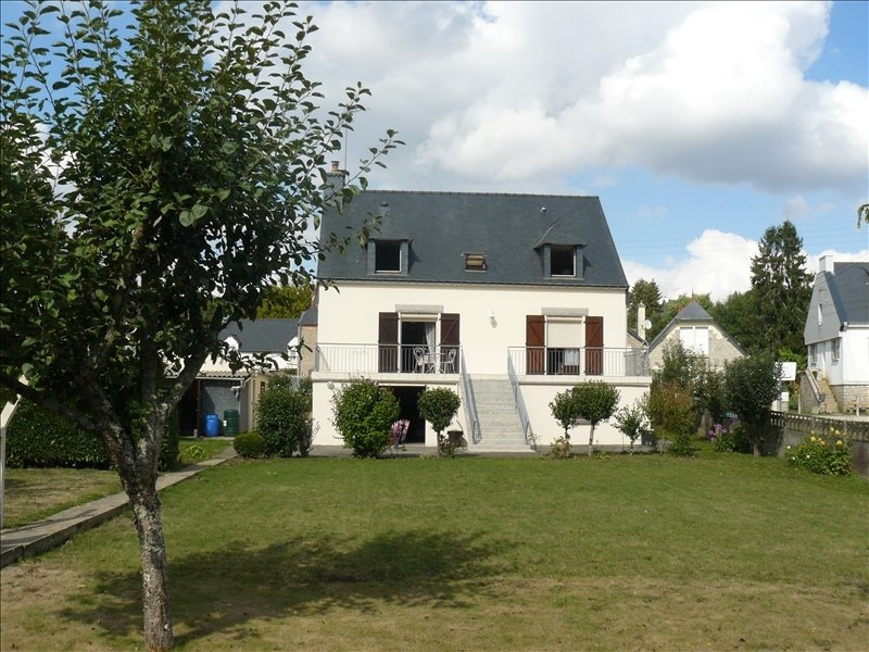 Sale house / villa Josselin 189900€ - Picture 6