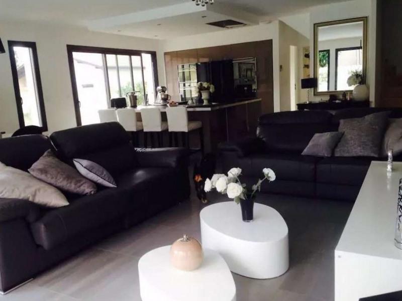 Vente de prestige maison / villa Saint medard en jalles 593600€ - Photo 4