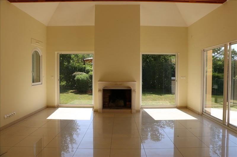 Vente de prestige maison / villa St nom la breteche 1175000€ - Photo 3