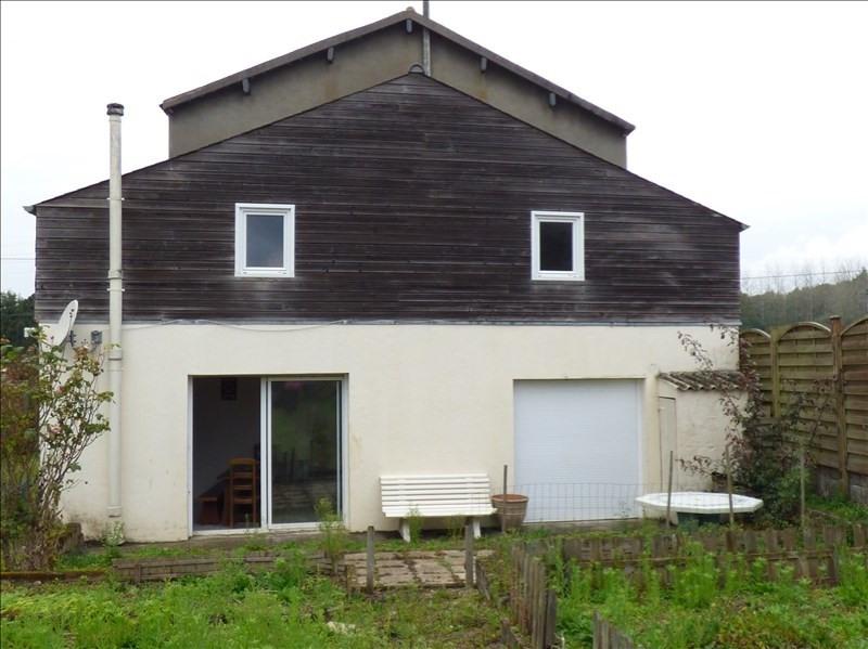 Sale house / villa Plouaret 86500€ - Picture 2