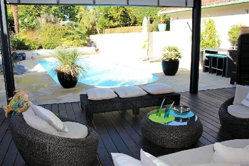 Vente de prestige maison / villa Solaize 669000€ - Photo 4