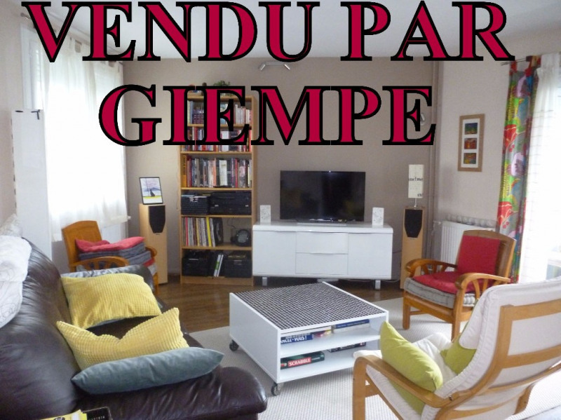 Sale apartment Nantes 207 000€ - Picture 1