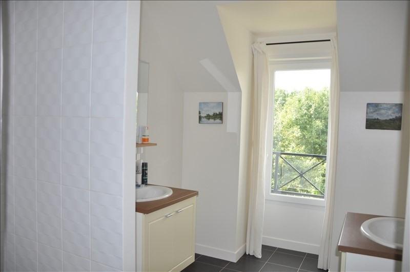 Sale house / villa St nom la breteche 975000€ - Picture 8