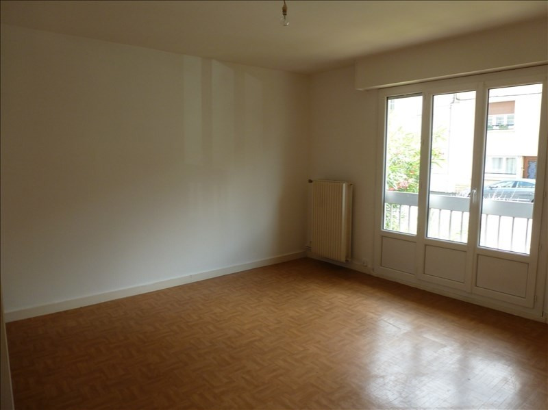 Location appartement Chatellerault 445€ CC - Photo 1