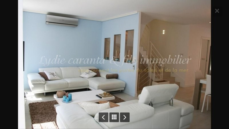 Deluxe sale house / villa Sainte-maxime 595 000€ - Picture 7