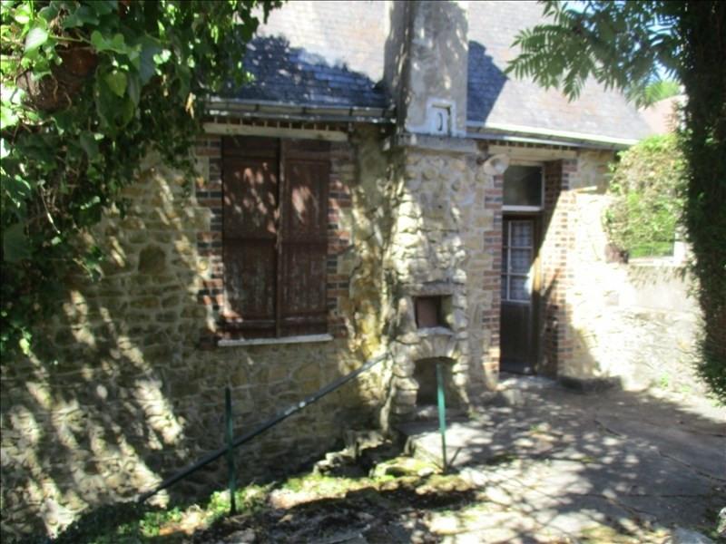 Vente maison / villa Montoire sur le loir 65200€ - Photo 5