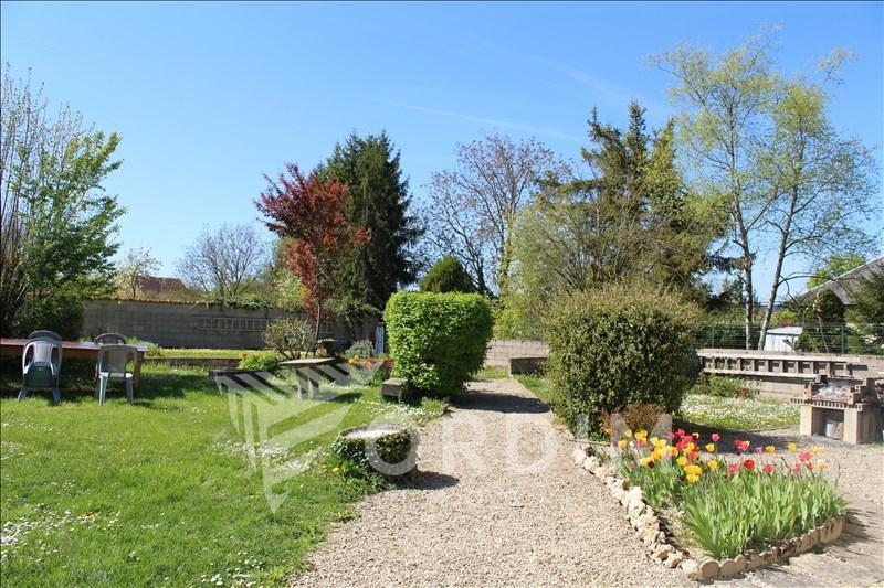 Sale house / villa Escolives ste camille 137500€ - Picture 4