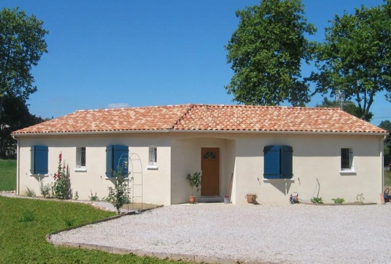 Maison  4 pièces + Terrain 320 m² Sigean par maisons coté soleil