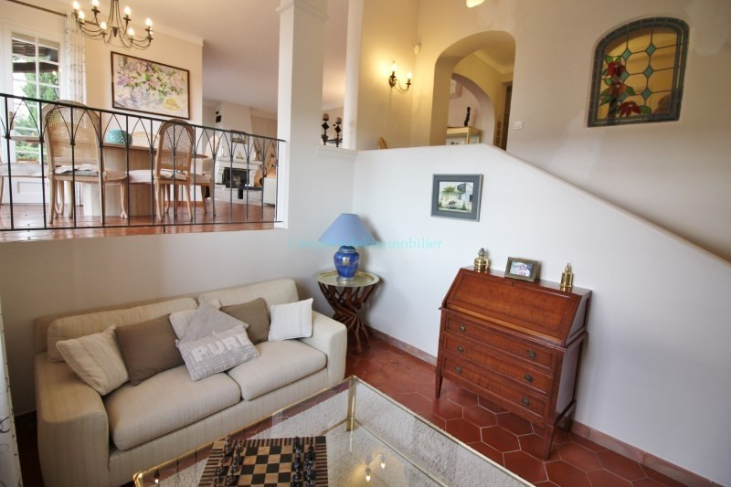 Vente de prestige maison / villa Peymeinade 850000€ - Photo 19