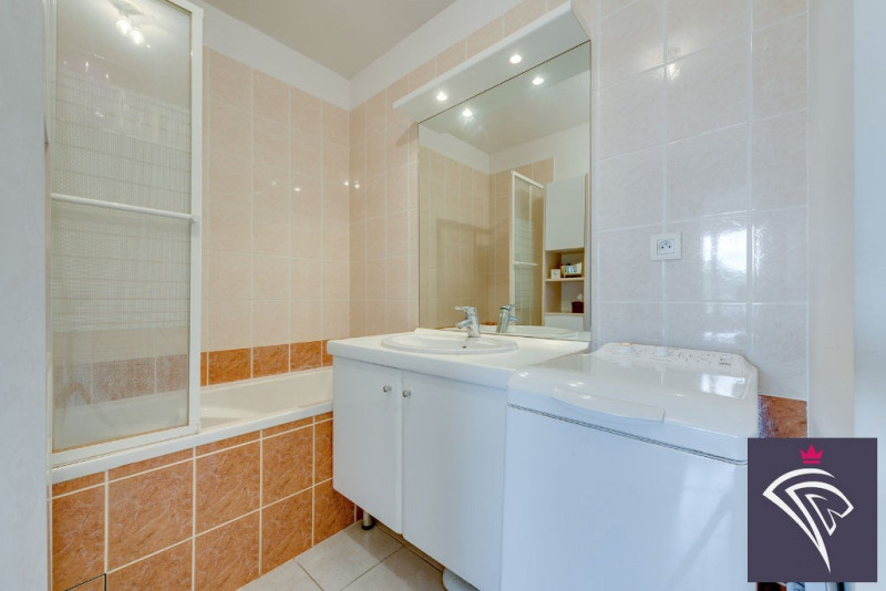 Vente appartement Vaulx en velin 143000€ - Photo 8