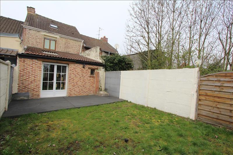 Sale house / villa Douai 137500€ - Picture 2