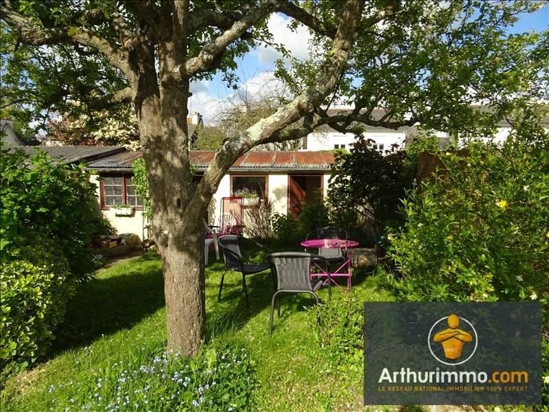 Sale house / villa St brieuc 175230€ - Picture 2