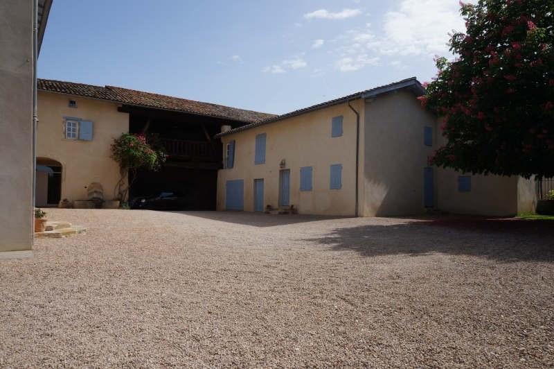 Verkoop van prestige  huis Vienne sud 990000€ - Foto 14