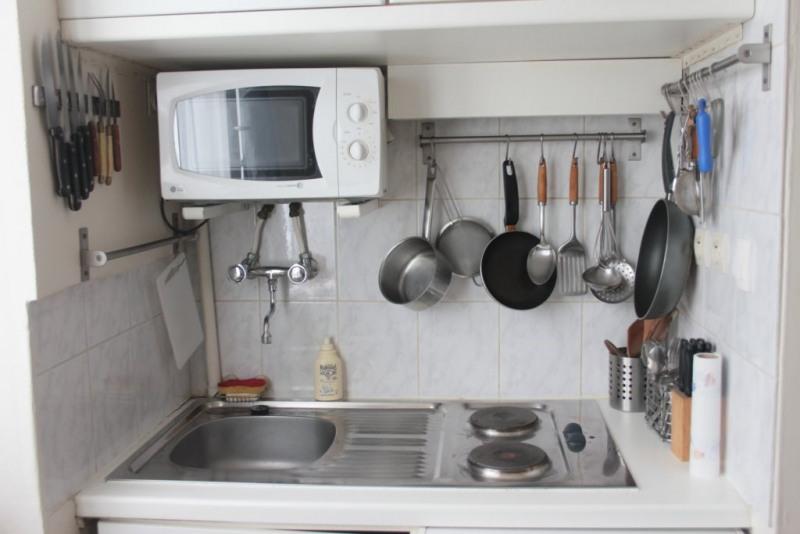 Vente appartement Paris 20ème 155000€ - Photo 3