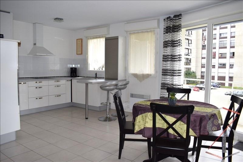 Vente appartement Cauderan 225990€ - Photo 1