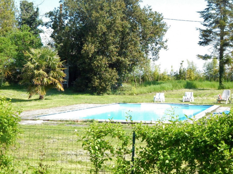 Sale house / villa Semussac 441 000€ - Picture 18
