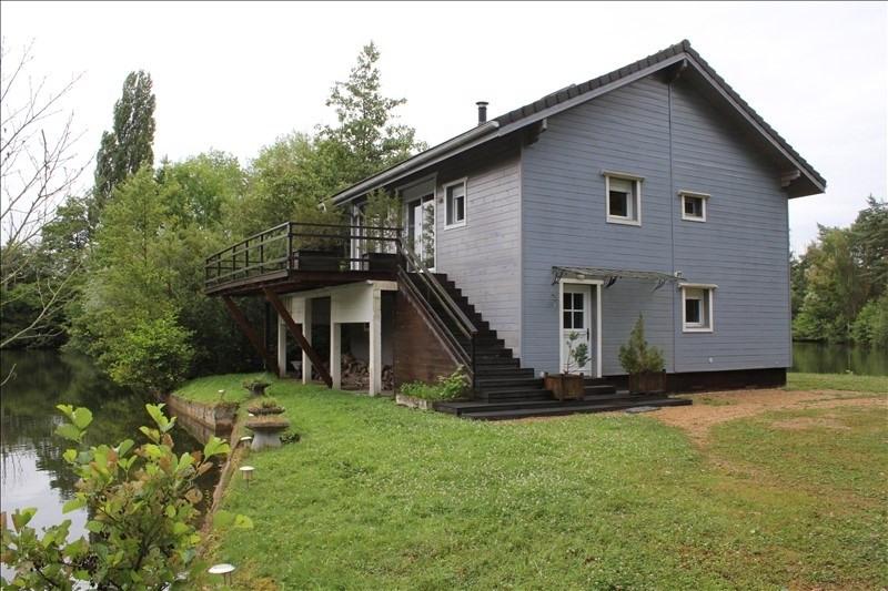 Immobile residenziali di prestigio casa Maintenon 783000€ - Fotografia 1