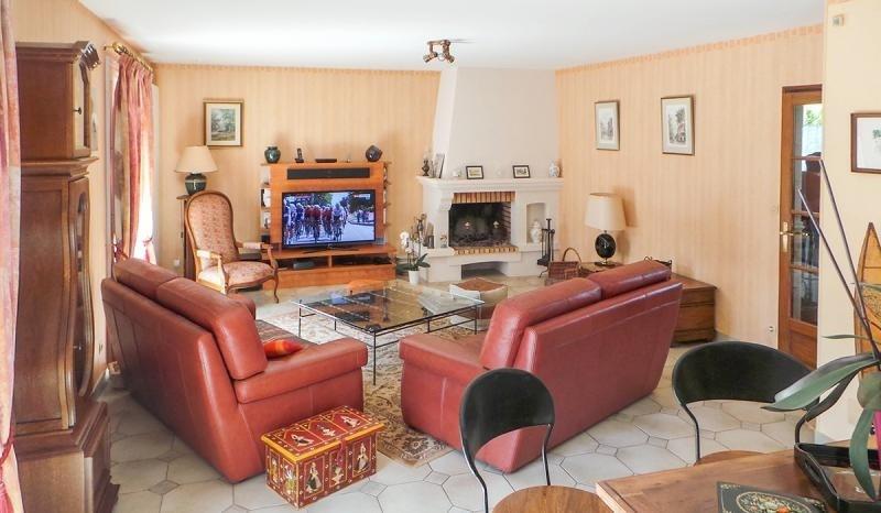 Vente maison / villa Les essarts le roi 493500€ - Photo 5